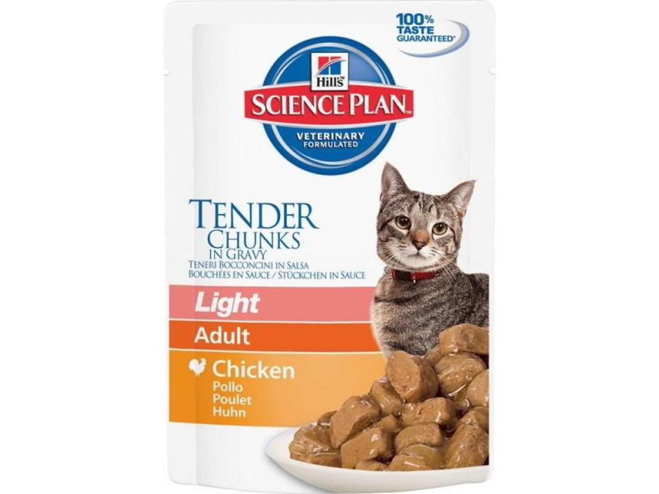 Hills Cat Food Recall