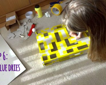 How To Make An Interactive Cat Box (DIY)!